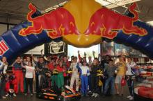 Nico Verdonck - Red Bull Kart Fight